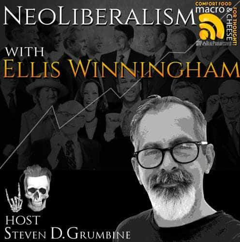 Episode 4 –  Neoliberalism with Ellis Winningham