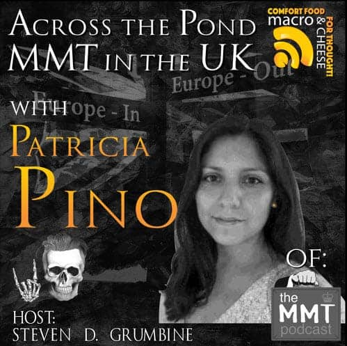Episode 8 –  Across the Pond MMT in the UK with Patricia Pino