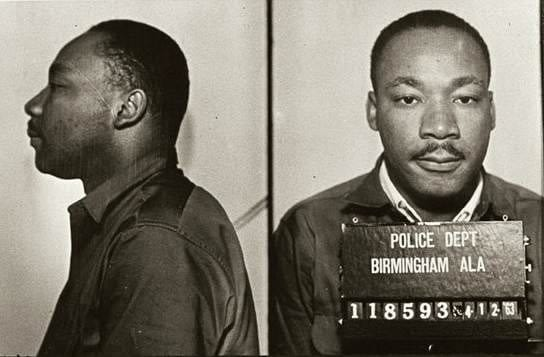 Discard the Fiction in the Coffin --- Find the Real MLK