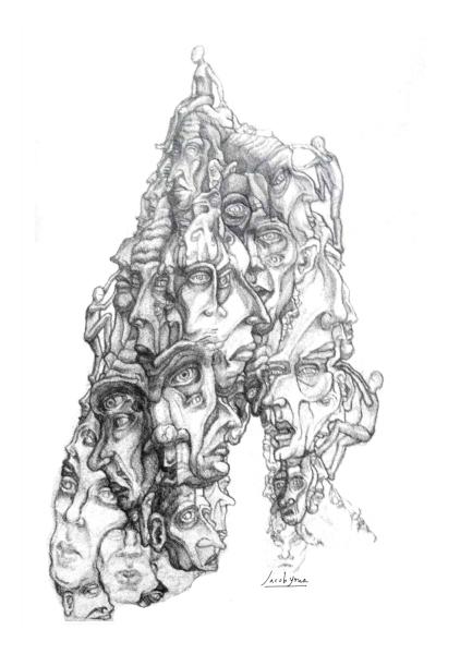 Jacob Yona Exploitation Art