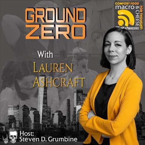 Episode 62 – Ground Zero with Lauren Ashcraft