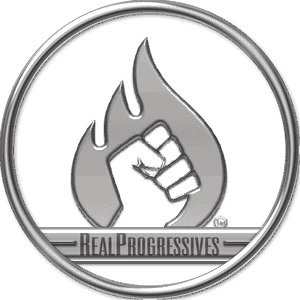 Real Progressives Icon