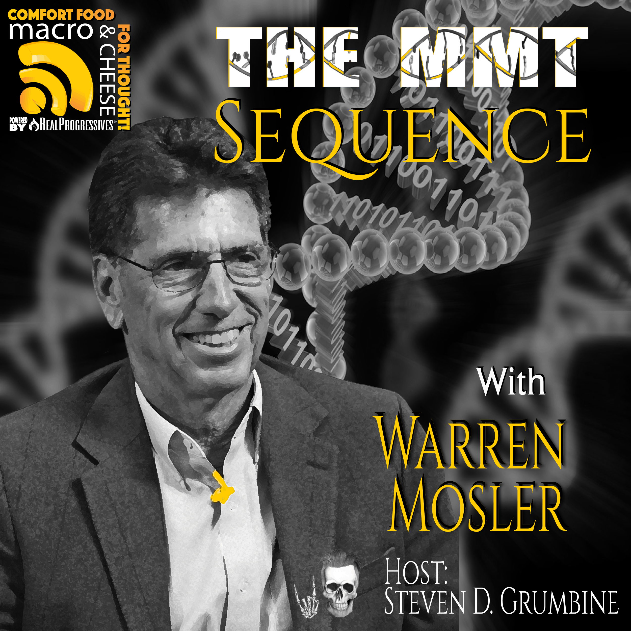 Episode 90 – The MMT Sequence with Warren Mosler