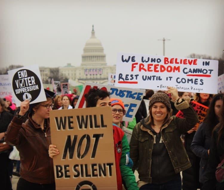 Leadership Failure on Capitol Hill