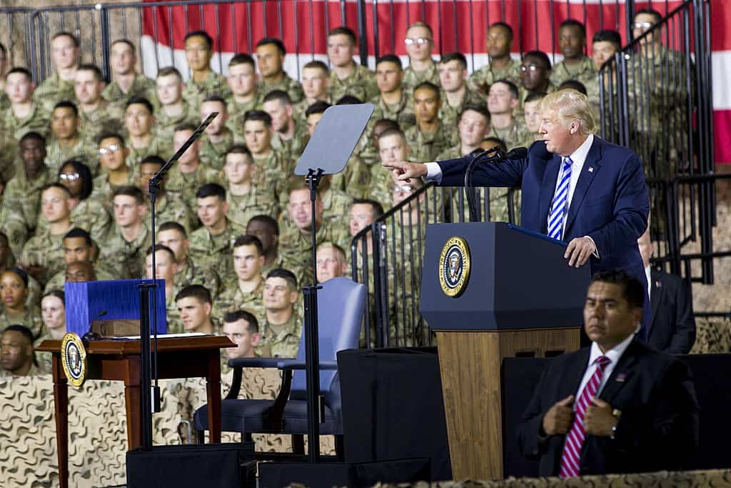 Trump and Fascism
