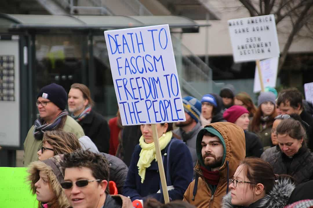How We Can Defeat Fascism