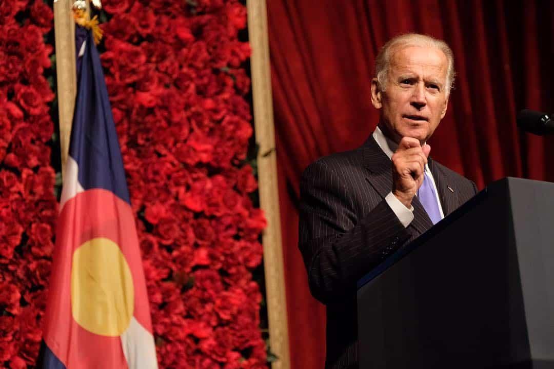 Do Biden's Words Matter?