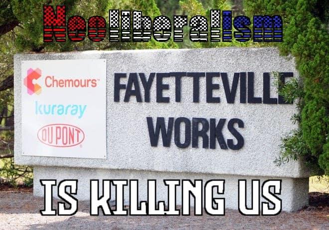 neoliberalism is killing us meme