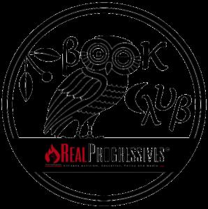 real progressives book club logo