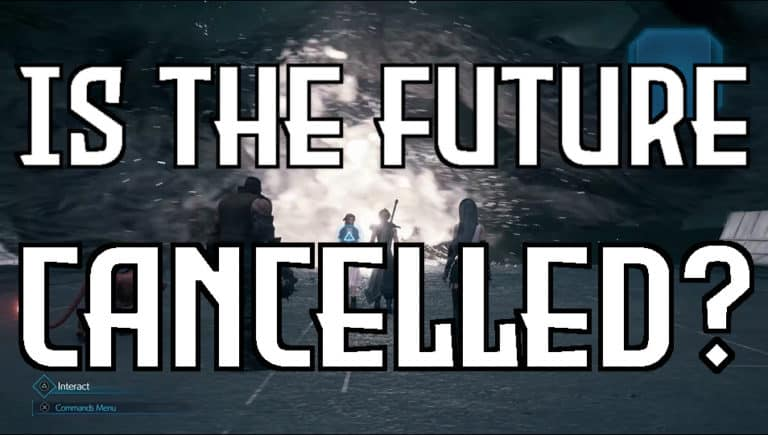 Is the Future Cancelled?