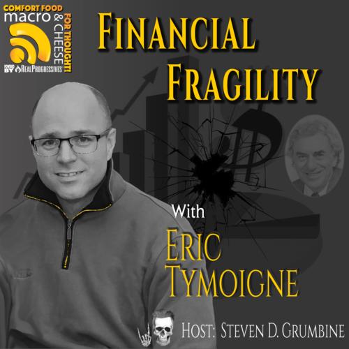 Show art MNC Episode 113 - Eric Tymoigne