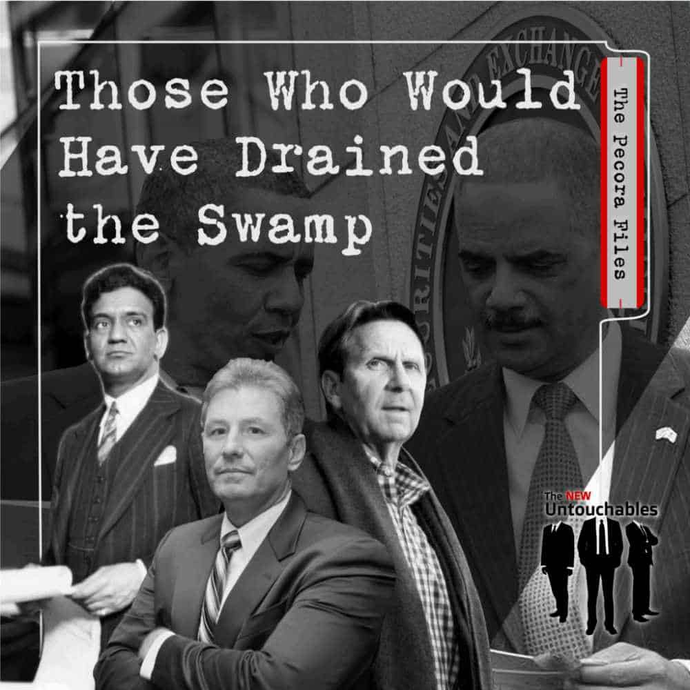 Ep5: Those Who Would Have Drained The Swamp
