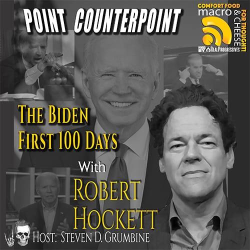 Episode 119 Robert Hockett