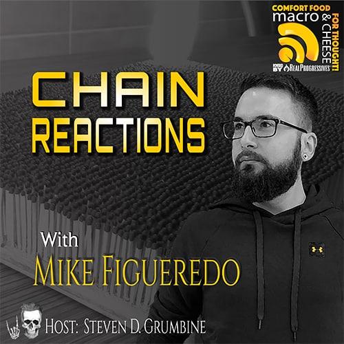 Episode 120 Mike Figueredo