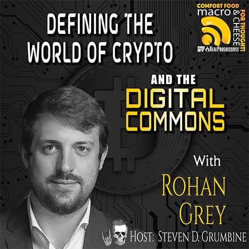 rohan grey crypto digital commons