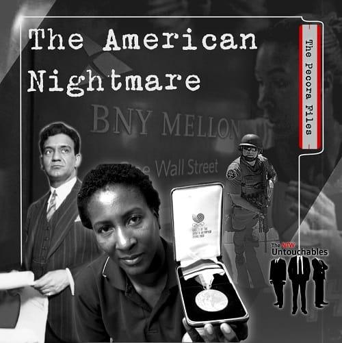 S2:E1 – The Pecora Files: The American Nightmare