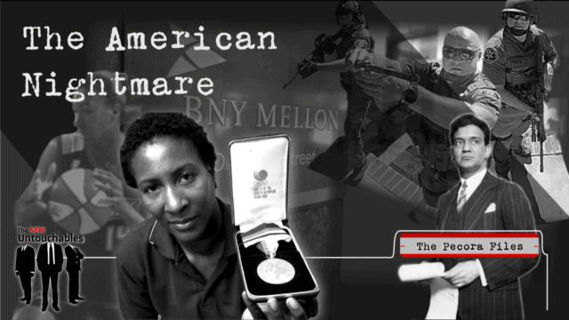 Cindy Brown The American Nightmare