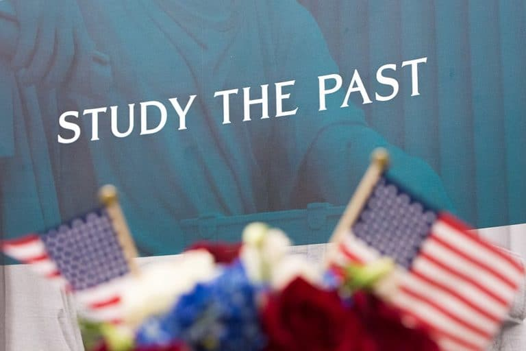 Fourth of July, Study the Past