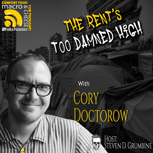 cory doctorow the rent's too damned high