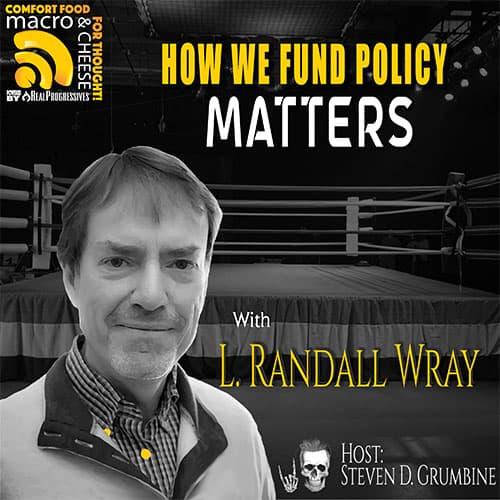 L. Randall Wray