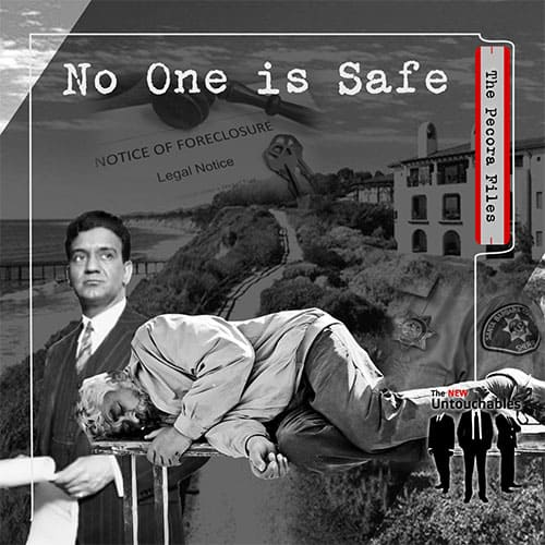 S2:E2 – No One is Safe