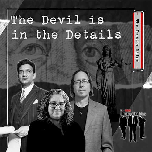 S2:E3 – The Devil is in the Details