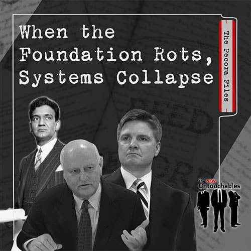 S2:E5 – When the Foundation Rots, Systems Collapse
