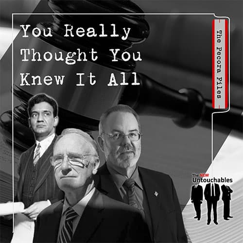 S2:E7 – You Really Thought You Knew it All
