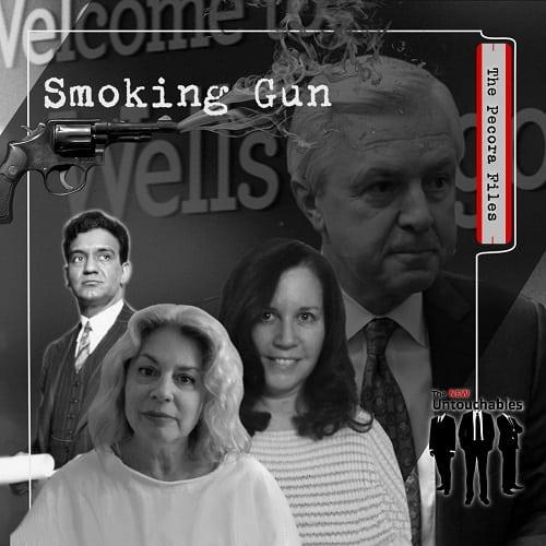 S2:E6 – Smoking Gun