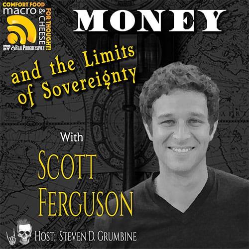 scott ferguson monetary sovereignty